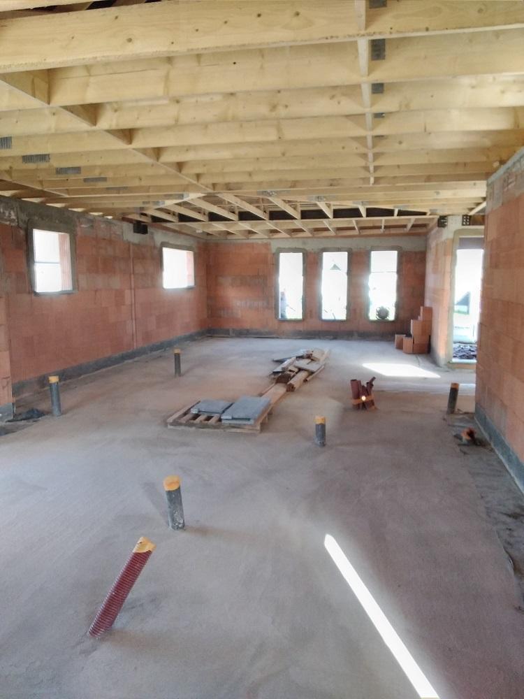 Construction maçonnerie Hazebrouck